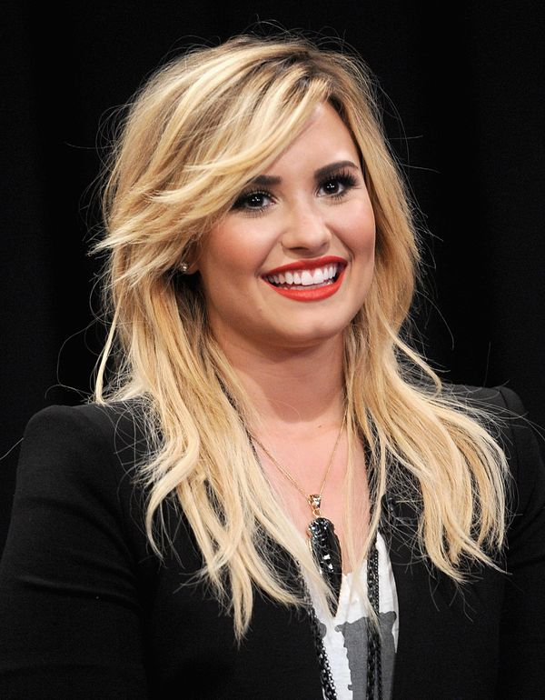 """She knows how I feel about the whole partying thing,"" <a href=""http://www.mtv.com/news/articles/1710981/demi-lovato-miley-cy"
