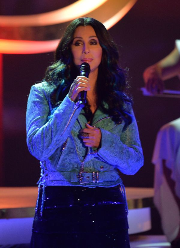 """I just thought all of it was terrible. Outfit, terrible. Dancing, terrible. Singing, average. Performance, terrible,"" Cher s"