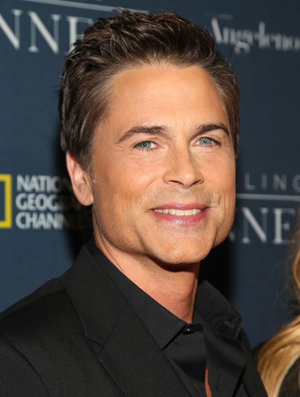 "Rob Lowe has been sober for just around 23 years, <a href=""http://www.huffingtonpost.com/2011/05/08/rob-lowe-on-rehab-it-was-"