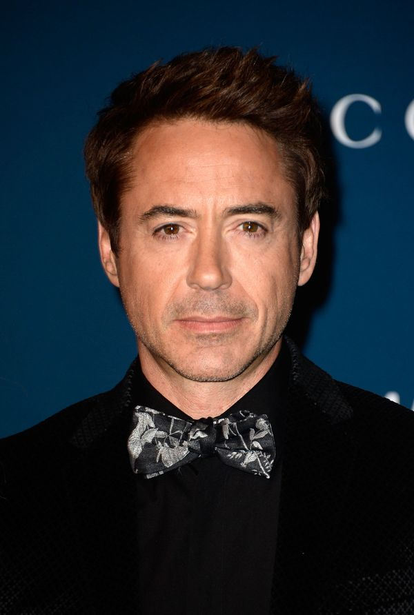 "Downey Jr. has been clean and sober about 10 years. ""I think of myself as someone who has no desire, use for or conscious mem"