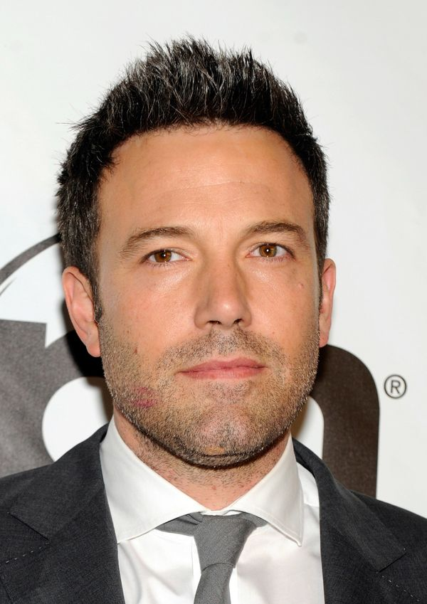 "Affleck says his rehab stint in 2001 helped him change his life for the better. ""Simple as this, I quit drinking. It's really"