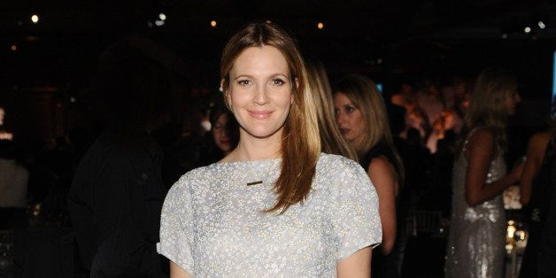 CULVER CITY, CA - NOVEMBER 09:  Actress Drew Barrymore attends the second annual Baby2Baby Gala, honoring Drew Barrymore, at