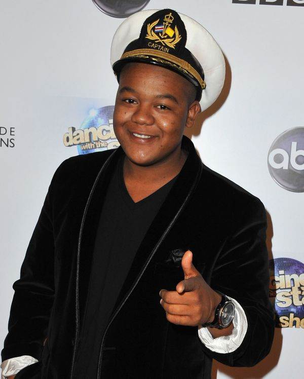 "Kyle Massey first gained Disney fame as Corey Baxter in ""That's So Raven"" and continued his legacy in his own spinoff show, """