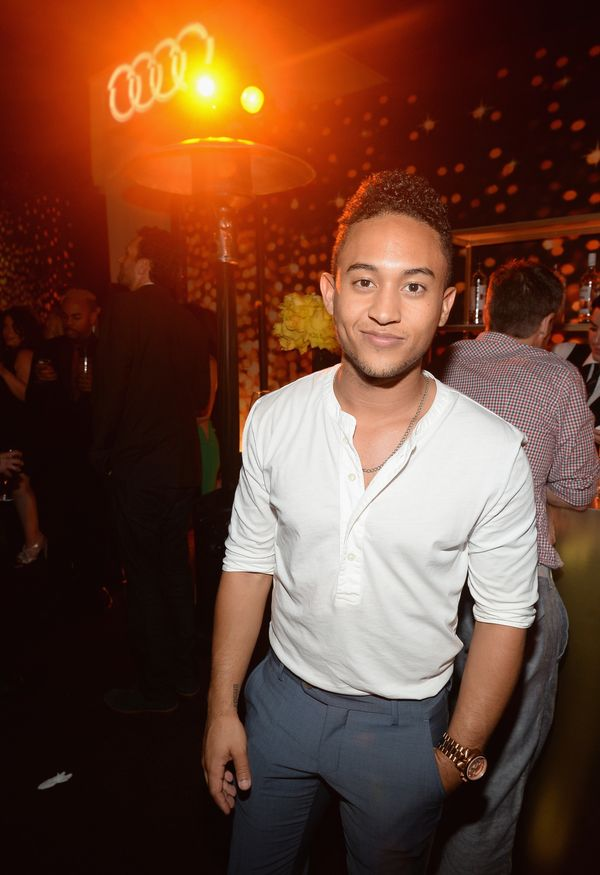 "Mowry is best known for his role as smart alec T.J. Henderson on the WB's ""Smart Guy,"" but the actor gained Disney fame on th"