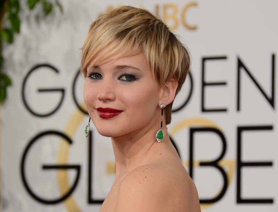 "Before she became an award winning actress, Jennifer Lawrence dreamed of being a <a href=""http://www.complex.com/pop-culture/"