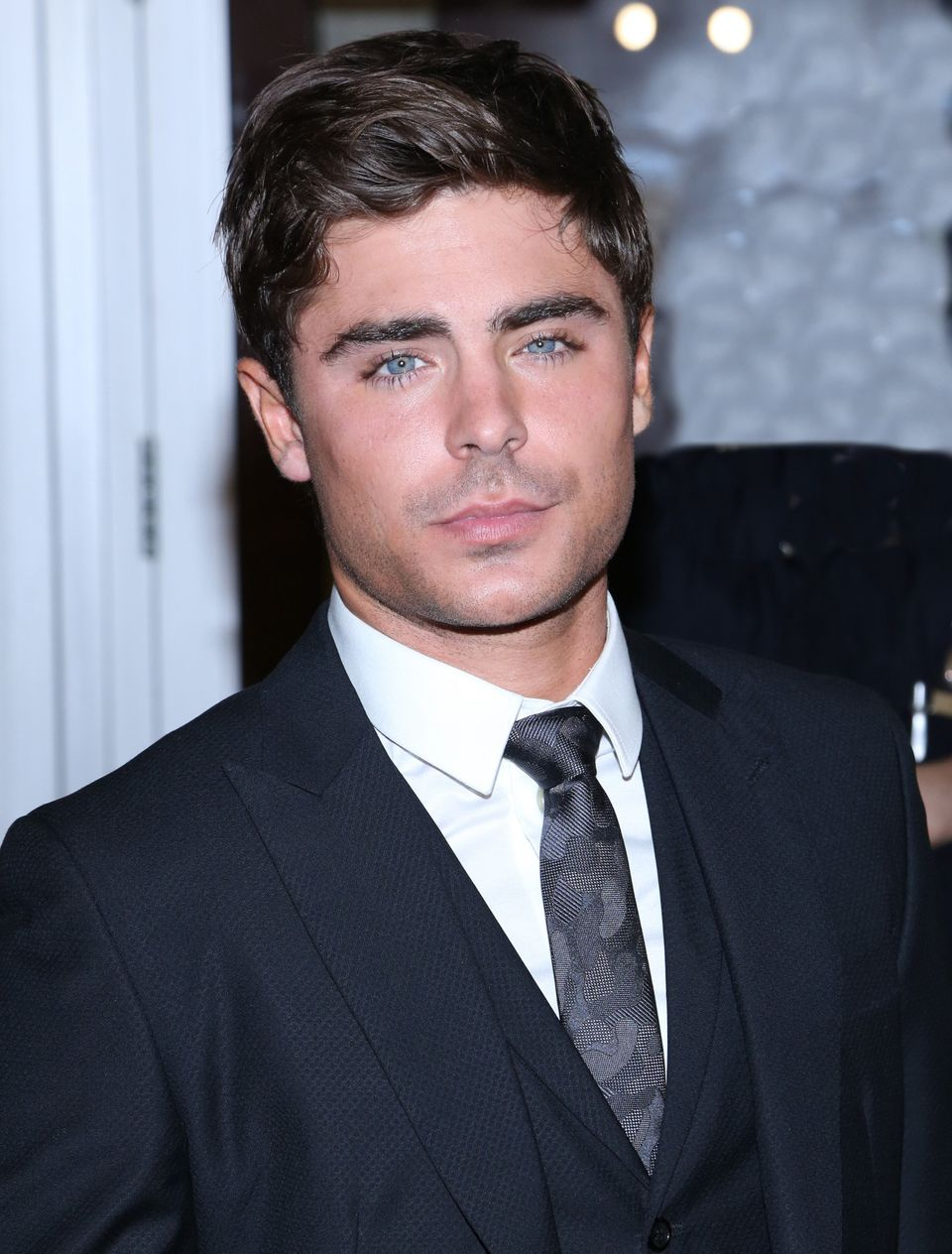 <b>Who?</b> Zac Efron <b>Where?</b> Undisclosed <b>When?</b> 2013 <b>Why?</b> Cocaine addiction  After reports surfaced that