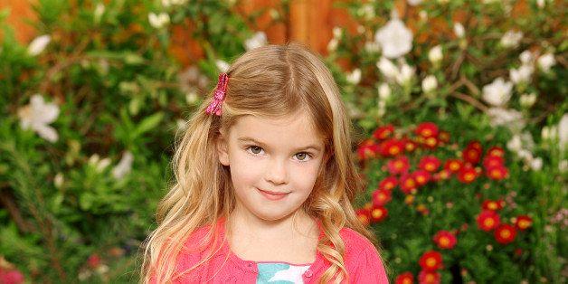 GOOD LUCK CHARLIE - Mia Talerico stars as Charlie Duncan on Disney Channel's 'Good Luck Charlie.' Photo by Bob D'Amico/Disney