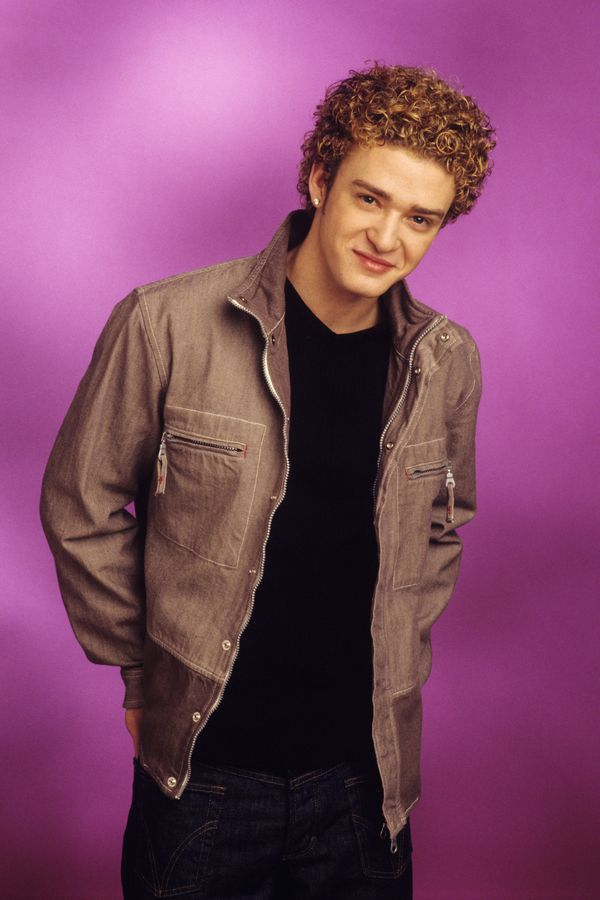 "Back in 2000, 'N Sync was at the height of stardom. Thus, when the singer didn't finish <a href=""http://www.ew.com/ew/article"