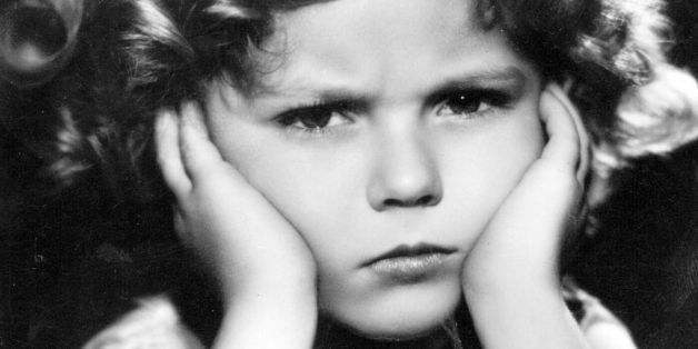 Shirley Temple's Death Reminds Us There Are Still Few