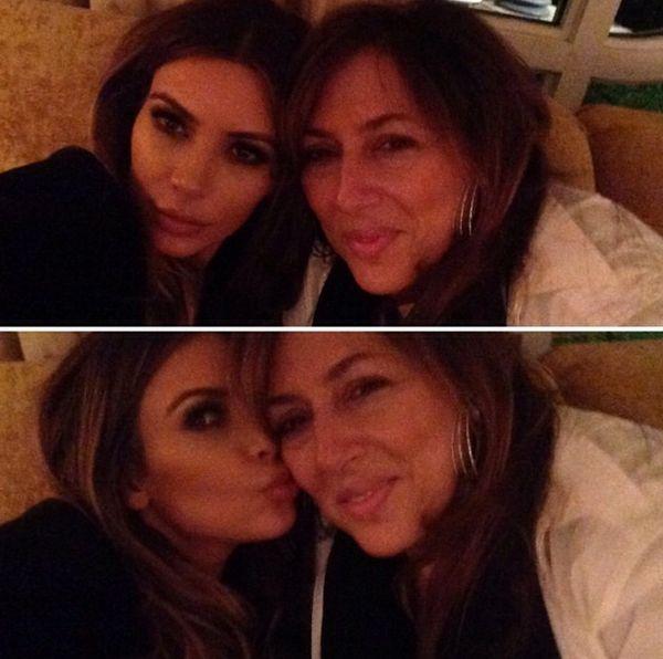 """Celebrity jeweler Lorraine Schwartz has been <a href=""""http://kimkardashian.celebuzz.com/page/5/?s=Lorraine+Schwartz"""" target="""""""