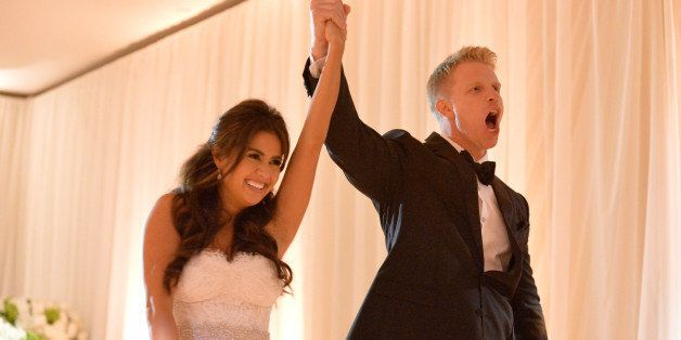 THE BACHELOR: SEAN AND CATHERINE'S WEDDING - Sean Lowe and Catherine Giudici, the latest to join other 'Bachelor' couples who