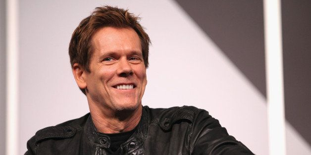 AUSTIN, TX - MARCH 08:  Actor Kevin Bacon speaks onstage at '6 Degrees of Kevin Bacon: A Social Phenomenon Turns 20' during t