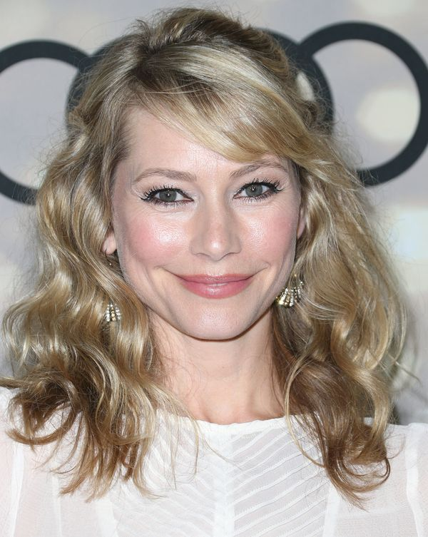 """Monroe played Andie McPhee on """"Dawson's Creek."""" Most recently she starred as Haley Hotchner on """"Criminal Minds."""""""
