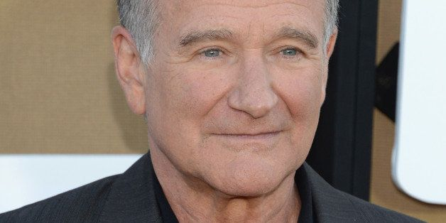 LOS ANGELES, CA - JULY 29:  Robin Williams attends the CW, CBS And Showtime 2013 Summer TCA Party on July 29, 2013 in Los Ang