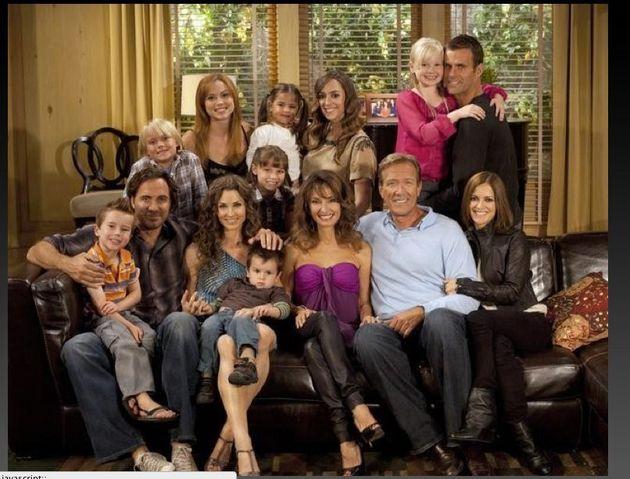 Black gays on daytime soap opera