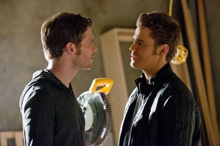 The Vampire Diaries Recap: Stefan Goes Too Far | HuffPost