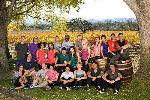 The Amazing Race' Season 20 Cast Revealed | HuffPost
