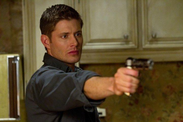 Supernatural Recap: Dean Meets His Daughter In 'The Slice Girls