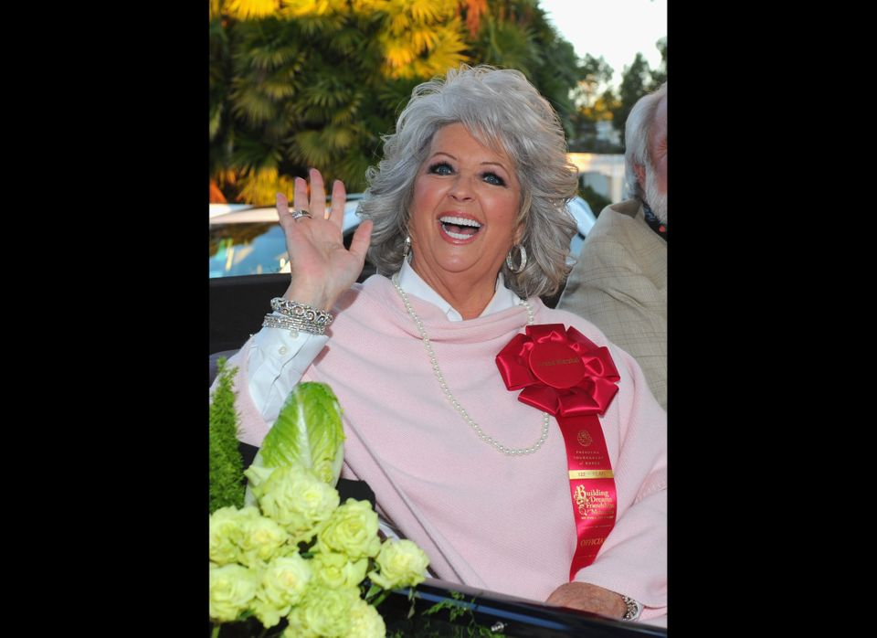 Celebrity chef Paula Deen ignited a firestorm of controversy in recent weeks when she announced that after years of evangeliz