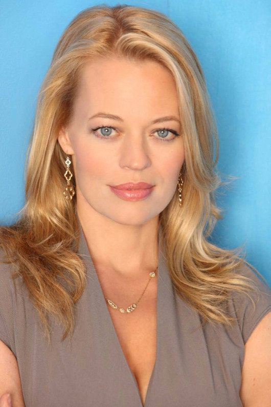 Jeri Ryan Of 'Body Of Proof' Recalls Her Days As Seven Of