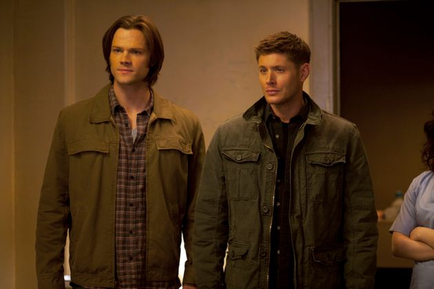 Supernatural' Season 8, 'The Vampire Diaries' Season 4