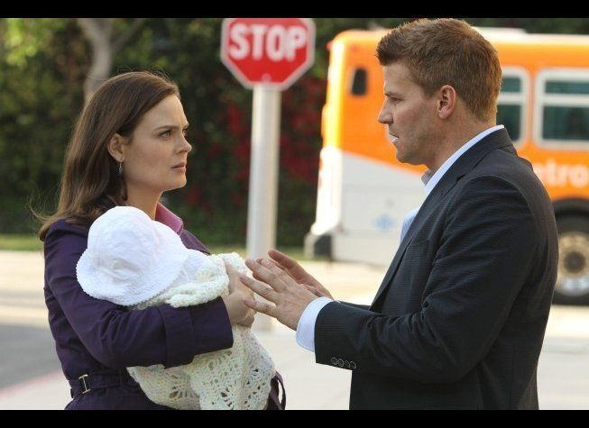 """Bones"" (8 p.m. ET on Fox) season finale<br>