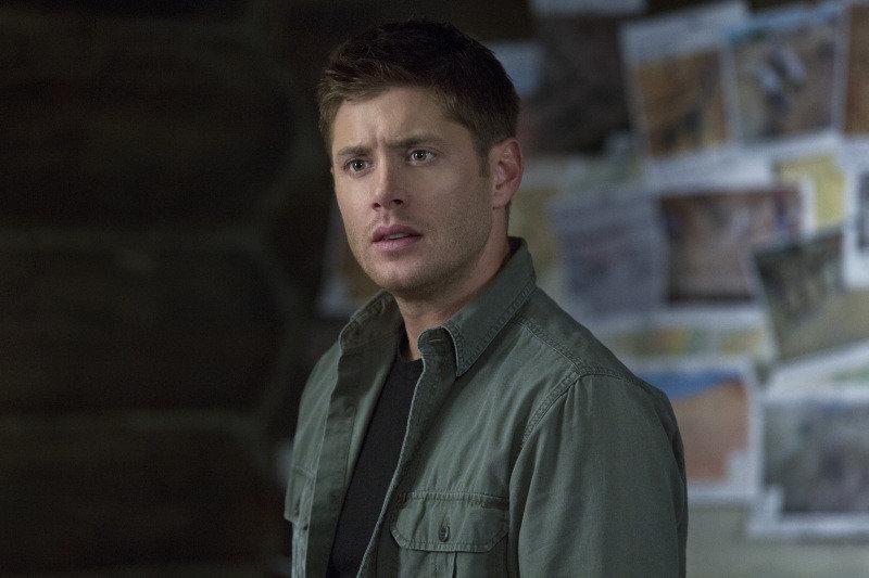 Hvor stor er Jensen Akkles Dick