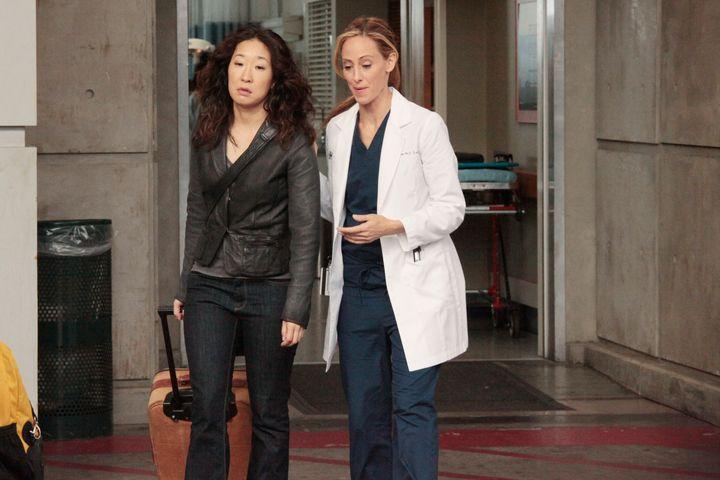 Grey's Anatomy' Lexie Dies: Shonda Rhimes Reflects On Season