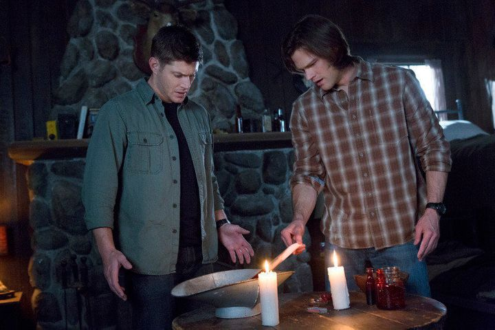 Supernatural' Finale Recap: Who Made It Out Alive In