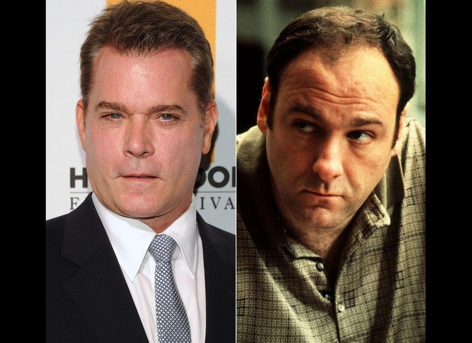 "You'd think playing Tony Soprano would be an offer any actor couldn't refuse, but Ray Liotta<a href=""http://entertainment.ca."