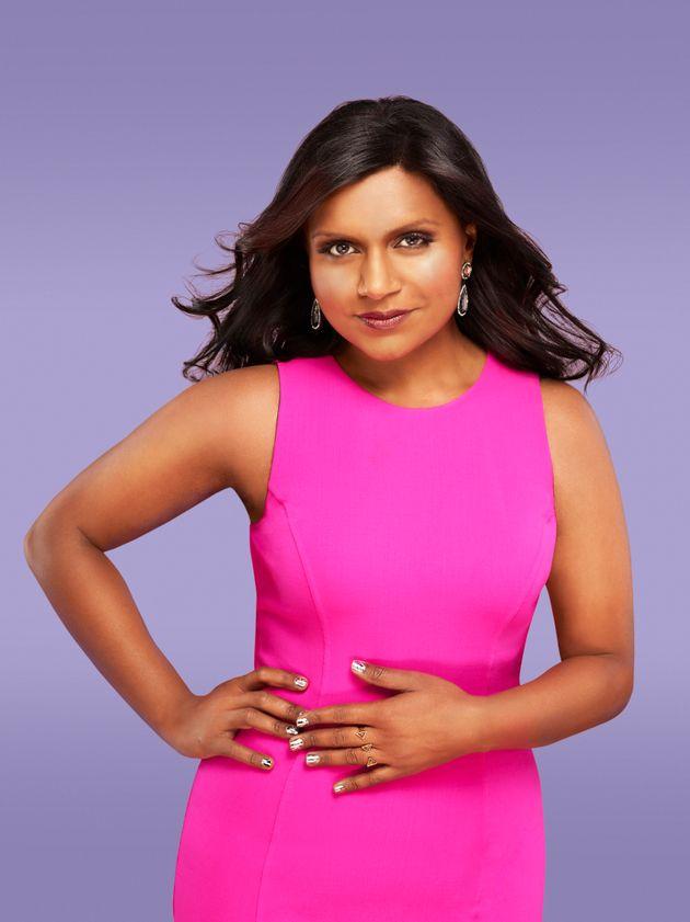 The Office Mindy Kaling Returning For Season 9 Huffpost