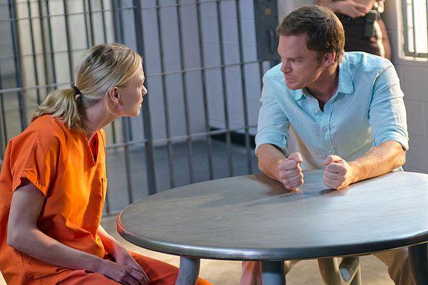 Dexter' Recap: 'Argentina' Brings Back Deb-Dexter Incest