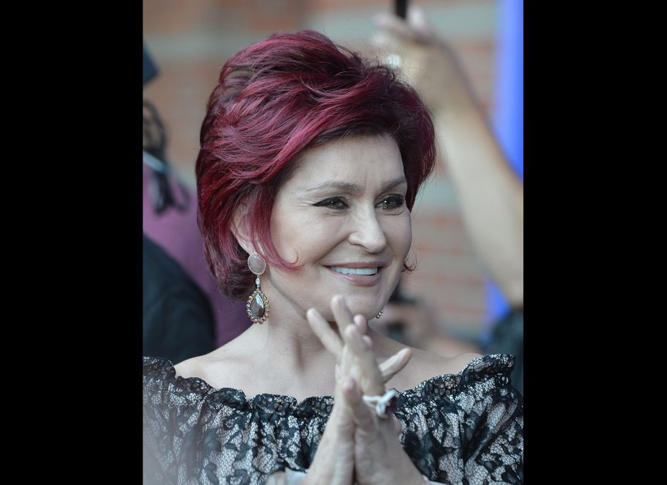 """The Event: When Sharon Osbourne announced her """"America's Got Talent"""" departure in July, she declined to comment on why she wa"""