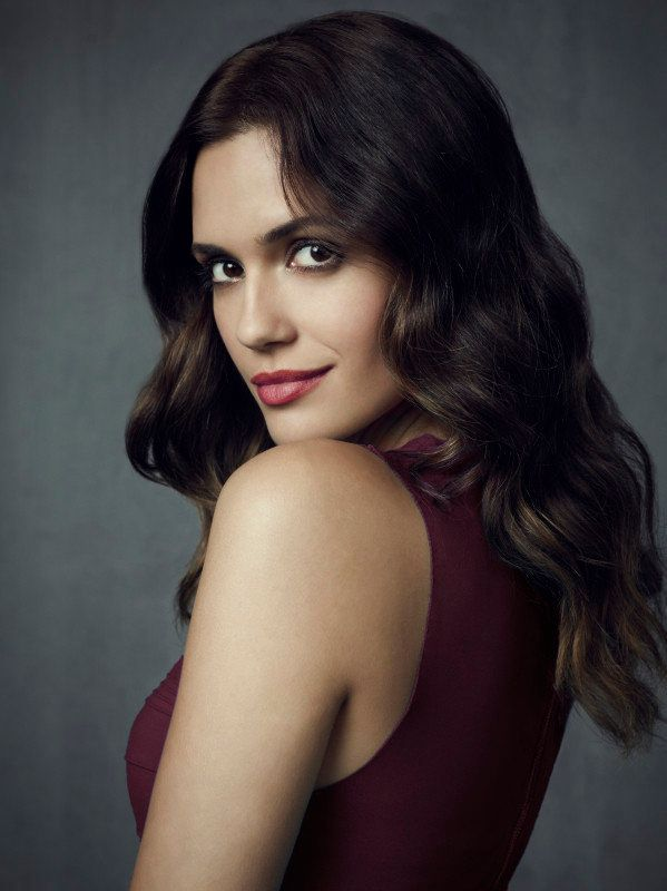 The Vampire Diaries': Torrey DeVitto Talks Turning Elena, Season 4