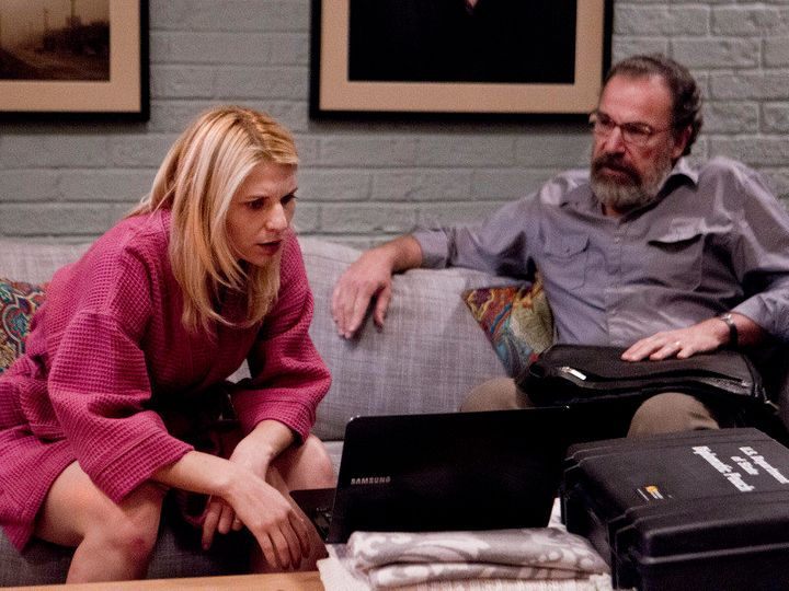 Homeland' Recap, Season 2, Episode 3: Carrie Achieves A 'State Of