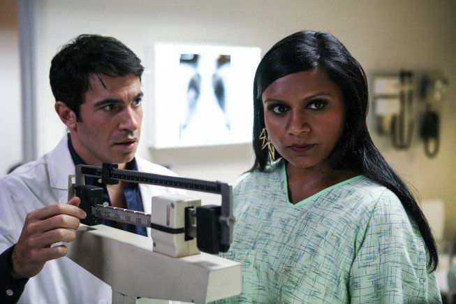 8b23d461c 'The Mindy Project' Episode 5 Recap: 'Danny Castellano Is My Gynecologist'  | HuffPost