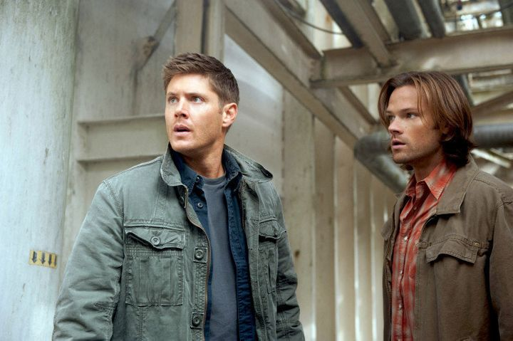 Supernatural' Season 8, Episode 7 Recap: Castiel Returns And