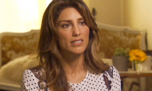 Jennifer Esposito's 'Blue Bloods' Dismissal: Actress Says 'What