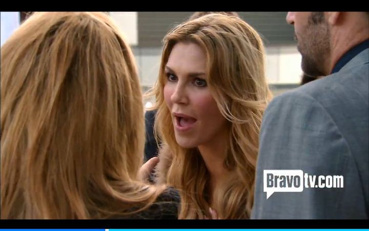 the real housewives of beverly hills streaming saison 3