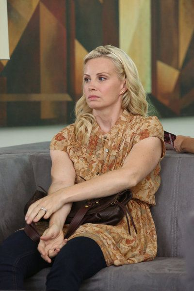 Parenthood Monica Potter On Kristina S Fate The Video Message For Her Tv Kids Season 5 And More Huffpost
