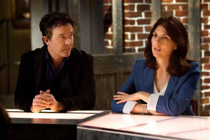 Leverage' Canceled: TNT Axes Series After Season 5