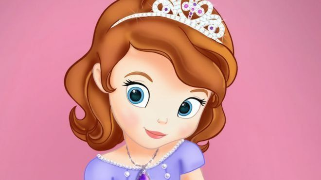 Disney Junior S Novel Approach To Testing Sofia The First S