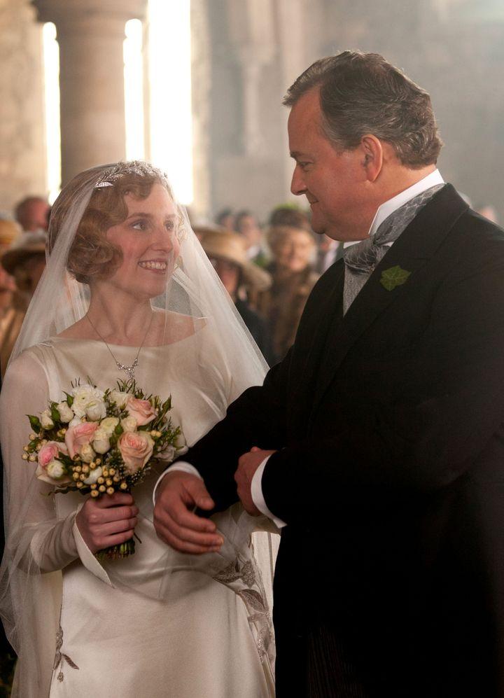 Downton Abbey' Recap, Season 3, Episode 2: Drama At The