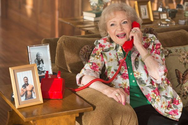 Betty White Honored By NBC With New Birthday Special ...