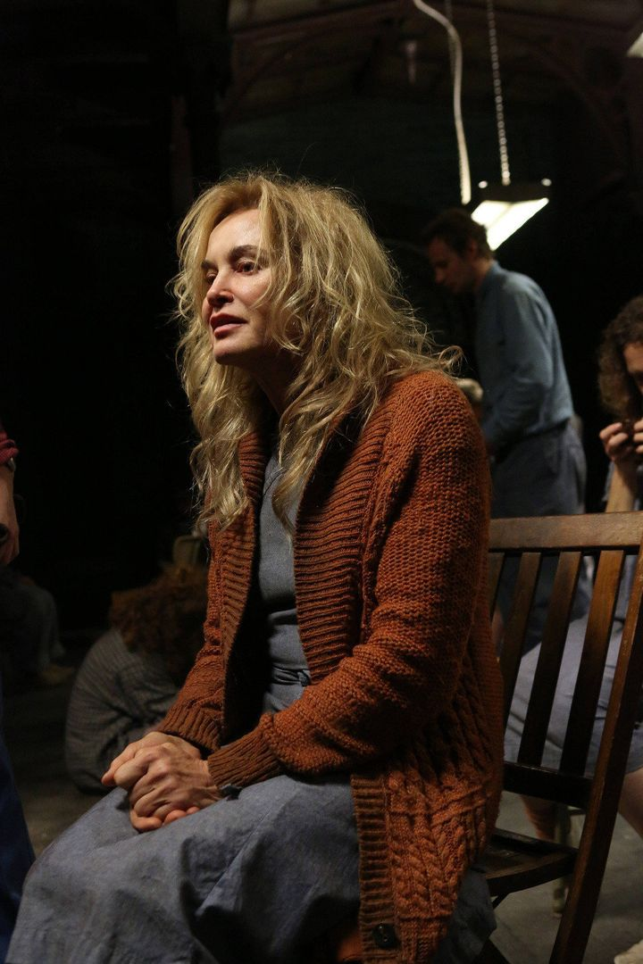 American Horror Story: Asylum' Recap: 'Continuum' Sets The