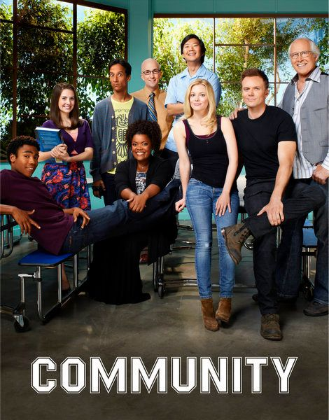 Community' Season 4 Review: The NBC Comedy Is Back, Which Is A Great