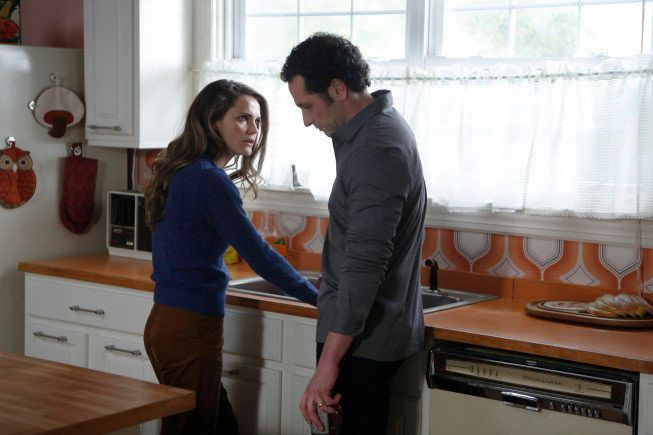 The Americans,' 'Trust Me' Recap: Of Duck Ponds And Doubt