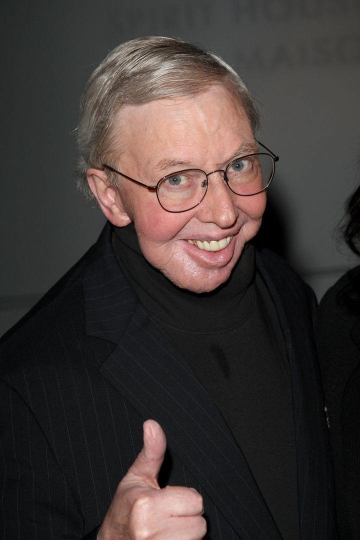 Roger Eberts Powerful Deeply Moving >> A Chicago Critic Remembers Roger Ebert Huffpost
