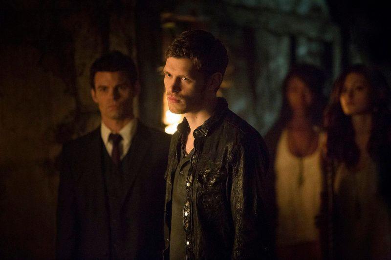 """The Vampire Diaries"" spinoff"