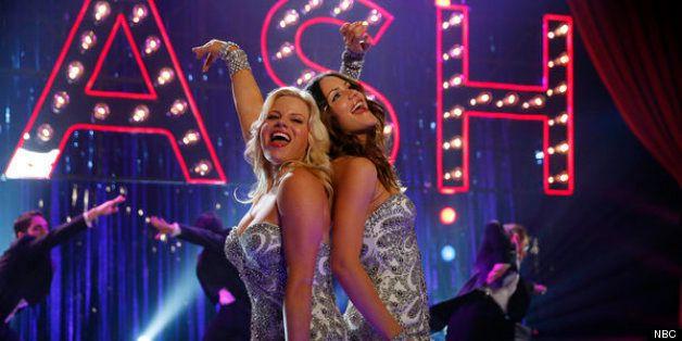 Smash' Canceled: NBC Kills Musical Drama After Season 2